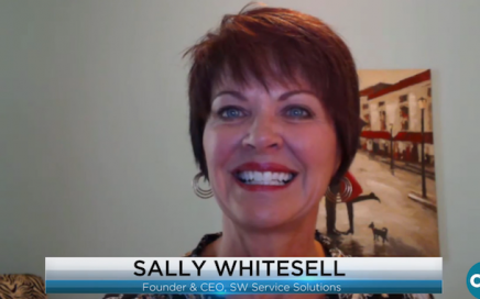 Sally on CBT news
